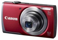 �������� ����������� Canon Powershot A3500 IS Red (8163B014)