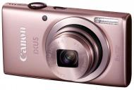 �������� ����������� Canon IXUS 135 HS Pink (8242B006)