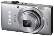 Цифровой фотоаппарат Canon IXUS 135 HS Silver (8236B008AA)