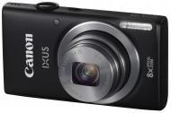 �������� ����������� Canon IXUS 135 HS Black (8233B010AA)