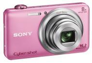 Цифровой фотоаппарат Sony Cyber-Shot DSC-WX60 Pink (DSCWX60P.RU3)