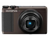 Цифровой фотоаппарат Olympus XZ-10 Brown (V101030NE000)
