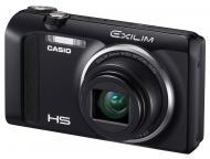 Цифровой фотоаппарат CASIO Exilim EX-ZR400 Black (EX-ZR400BKECD)