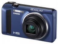 Цифровой фотоаппарат CASIO Exilim EX-ZR400 Blue (EX-ZR400BEECE)