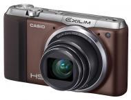 Цифровой фотоаппарат CASIO Exilim EX-ZR700 Brown (EX-ZR700BNECB)