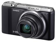 Цифровой фотоаппарат CASIO Exilim EX-ZR700 Black (EX-ZR700BKECC)