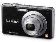 �������� ����������� Panasonic LUMIX DMC-FS11 Black (DMC-FS11EE-K)