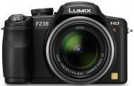 Цифровой фотоаппарат Panasonic LUMIX DMC-FZ38 Black (DMC-FZ38EE-K)
