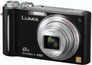 Цифровой фотоаппарат Panasonic LUMIX DMC-ZX3 Black (DMC-ZX3EE-K)
