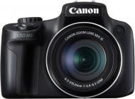 Цифровой фотоаппарат Canon PowerShot SX50 HS Black (6352B013)