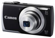 �������� ����������� Canon PowerShot A2500 Black (8253B013)