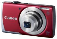 �������� ����������� Canon PowerShot A2500 Red (8255B014)