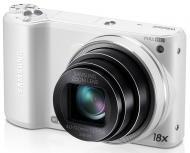 Цифровой фотоаппарат Samsung WB250F White