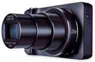 Цифровой фотоаппарат Samsung Galaxy Camera EK-GC110 Black