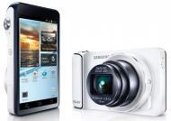 Цифровой фотоаппарат Samsung Galaxy Camera EK-GC110 White