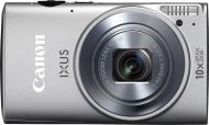 Цифровой фотоаппарат Canon IXUS 255 HS Silver (8204B007)
