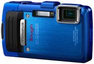 �������� ����������� Olympus TG-830 Blue (V104130UE000)