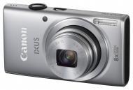 Цифровой фотоаппарат Canon IXUS 132 HS Silver (8603B012)