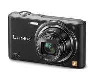 �������� ����������� Panasonic LUMIX DMC-SZ3 Black (DMC-SZ3EE-K)