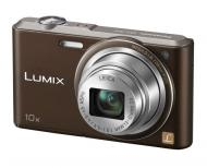 Цифровой фотоаппарат Panasonic LUMIX DMC-SZ3 Brown (DMC-SZ3EE-T)