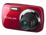 �������� ����������� CASIO Exilim EX-N5 Red (EX-N5RDECG)