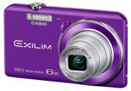 �������� ����������� CASIO Exilim EX-ZS30 Purple (EX-ZS30PEECE)