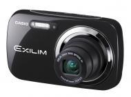 Цифровой фотоаппарат CASIO Exilim EX-N5 Black (EX-N5BKECB)
