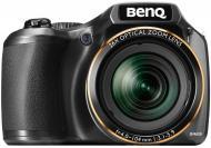 Цифровой фотоаппарат BenQ GH650 Black (9H.A2M01.8AE)