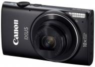 �������� ����������� Canon IXUS 255 HS Black (8207B009)