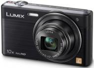 �������� ����������� Panasonic LUMIX DMC-SZ9 Black (DMC-SZ9EA-K)