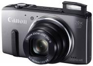 Цифровой фотоаппарат Canon Powershot SX270 HS Grey (8228B012)