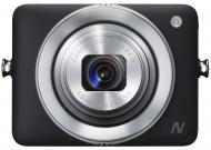 Цифровой фотоаппарат Canon PowerShot N Black (8230B011)