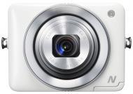 �������� ����������� Canon PowerShot N White (8231B012)