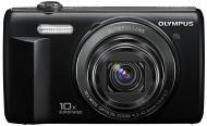 Цифровой фотоаппарат Olympus VR-350 Black (V105060BE000)