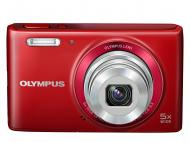 Цифровой фотоаппарат Olympus VG-180 Red