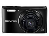 Цифровой фотоаппарат Olympus VG-180 Black