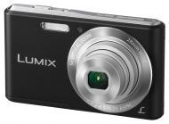 �������� ����������� Panasonic LUMIX DMC-F5 Black (DMC-F5EE-K)