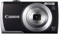 Цифровой фотоаппарат Canon Powershot A2550 Black (8253B0131)
