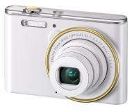 Цифровой фотоаппарат CASIO Exilim EX-JE10 White (EX-JE10WEGCA)