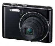 Цифровой фотоаппарат CASIO Exilim EX-JE10 Black (EX-JE10BKGCB)