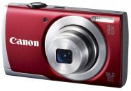 �������� ����������� Canon Powershot A2600 Red (8159B012)