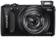 Цифровой фотоаппарат Fujifilm FinePix F660EXR Black (16227416)
