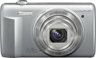 �������� ����������� Olympus VR-370 Silver (V105110SE000)