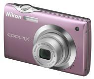 �������� ����������� Nikon COOLPIX S4000 Pink (VMA532E1)