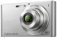 �������� ����������� Sony Cyber-shot DSC-W320 Silver (DSC-W320S)