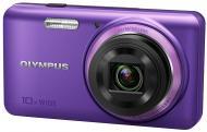 Цифровой фотоаппарат Olympus VH-520 Purple (V108060VE000)