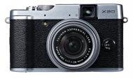 Цифровой фотоаппарат Fujifilm FinePix X20 Silver (16320737)