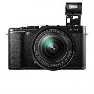 �������� ����������� Fujifilm X-M1 + XC 16-50mm Kit Black (16390809)