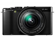 �������� ����������� Fujifilm X-A1 Black + XC 16-50mm Kit Black (16398241)