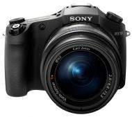 �������� ����������� Sony Cyber-Shot DSC-RX10 Black (DSCRX10.RU3)